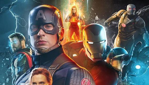 Avengers: Endgame: ¿cómo funciona el arma secreta de los Vengadores para vencer a Thanos? (Foto: Bosslogic / Marvel Studios)