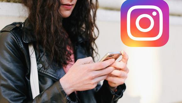 """¿Sabes lo que ocurre con Instagram si tratas de buscas las palabras """"Depresión"""" y """"Ansiedad""""? (Foto: AFP)"""