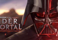 'Vader Immortal: A Star Wars VR': Empuñando un sable láser como debe ser [ANÁLISIS]