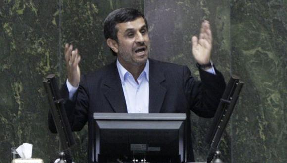 Mahmud Ahmadineyad ya ha visitado varios países de Sudamérica. (AP)