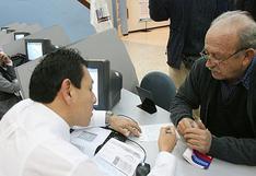 Carlos Ganoza: Retiros del 100% de las AFP afectaría quienes están cerca de jubilarse