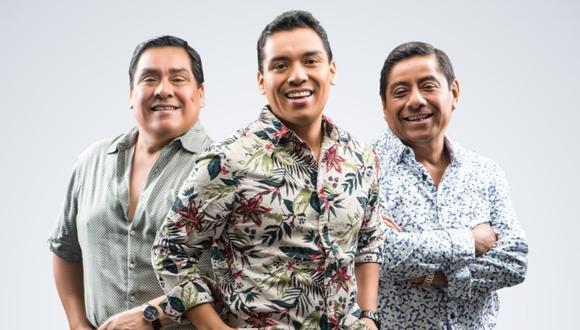 Hermanos Yaipén vuelven con gira por Estados Unidos luego que su líder superara el COVID-19. (Foto: @hermanosyaipen)