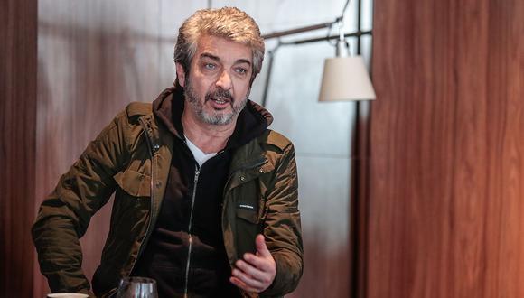 Ricardo Darín critica a los que no guardan cuarentena: (Foto: GEC)