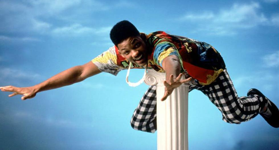 (Facebook: The Fresh Prince of Bel-Air)
