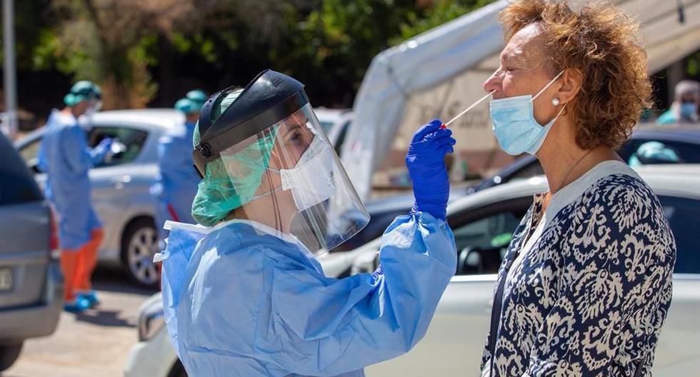 España: El coronavirus entró por la ciudad vasca de Vitoria en febrero