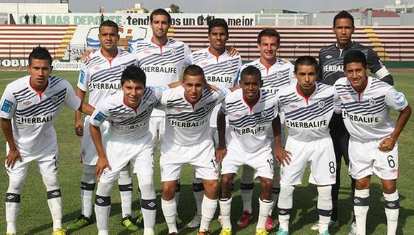 Los dirigidos por Orlando Lavalle sumaron 60 puntos y marcaron 57 goles. (CMD)