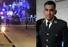 Pisco: presunto asesino de policía es detenido mientras celebraba su cumpleaños [VIDEO]