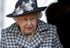 """Isabel II recibe la visita de sus hijos en su residencia de Windsor: """"La reina ha estado increíble"""""""