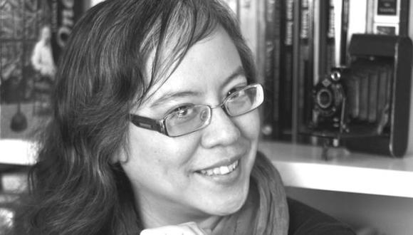 VUELVE. Salazar radica en Estados Unidos, pero en diciembre regresa para el Hay Festival Arequipa. (specimens-mag.com)