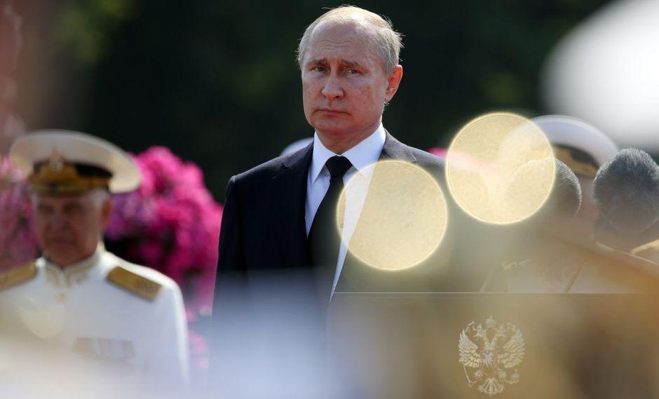 El Kremlin niega que Rusia viva una crisis política por