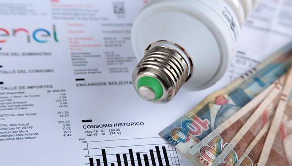 La facturación de los recibos de luz se harán tras la lectura de los medidores . (Foto: GEC)