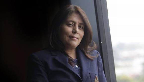 Muñoz considera que terroristas que salieron del país van a regresar. (USI)