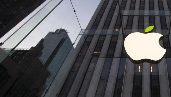 Apple presentará nuevo producto este martes. (Reuters)