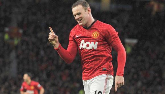 Se marcharía del United. (EFE)