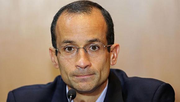 Marcelo Odebrecht es condenado a 19 años de prisión por corrupción en Petrobras. (AFP)