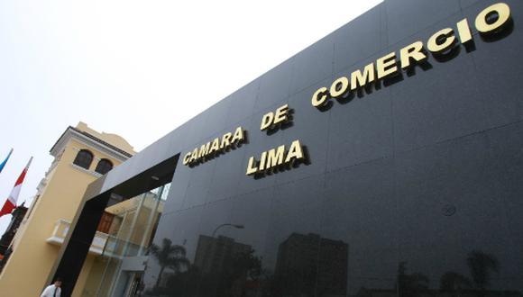 La Cámara de Comercio de Lima (CCL) se mostró preocupada por el anuncio de Martín Vizcarra. (Foto: Andina)