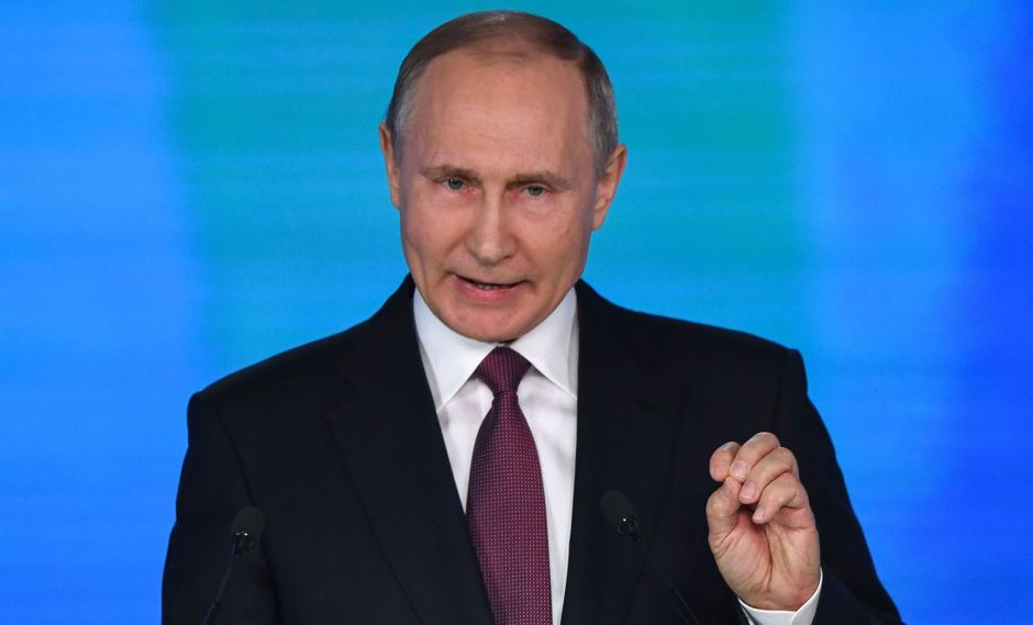 Rusia señaló que está en contra de cualquier sanción unilateral. (Foto: AFP)