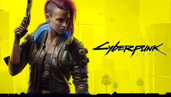 Cyberpunk 2077 será lanzado el 19 noviembre en formato multiplataforma.