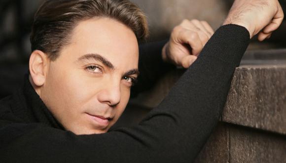 Cristian Castro pide apoyo para nuevos artistas. (primeroennoticias.com)