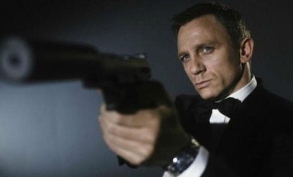 """""""James Bond"""": Uno de los escenarios de la película será Jamaica (Foto: Columbia Pictures)"""