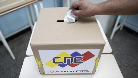 Chavismo ganó en 20 estados. (Reuters)