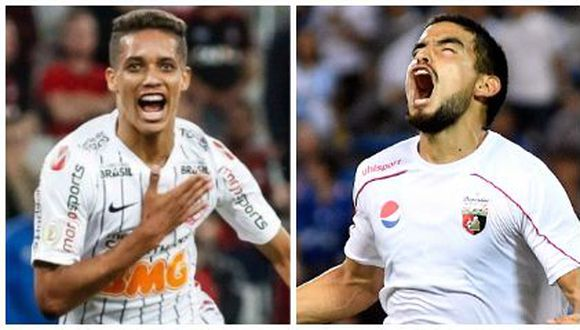 Deportivo Lara vs. Corinthians: chocan por la segunda fase de Copa Sudamericana. (Foto: Deportivo Lara / Corinthians)