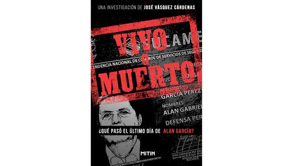 El libro está disponible, en formato ebook, en Amazon. (Estruendomudo)