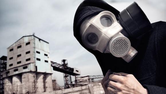 La planta nuclear provocó la filtración de más de 300 toneladas de agua contaminada. (USI)