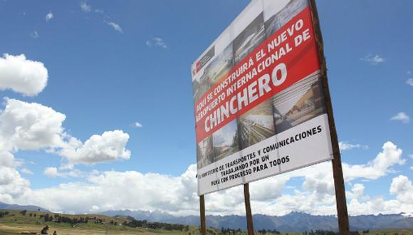 El Congreso aún debe aprobar una ley para destrabar el proyecto. (Foto: Andina)