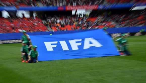 Mundial Sub 20 de 2021 cuenta con 5 candidaturas, entre ellas la de Perú. (Foto: AFP)