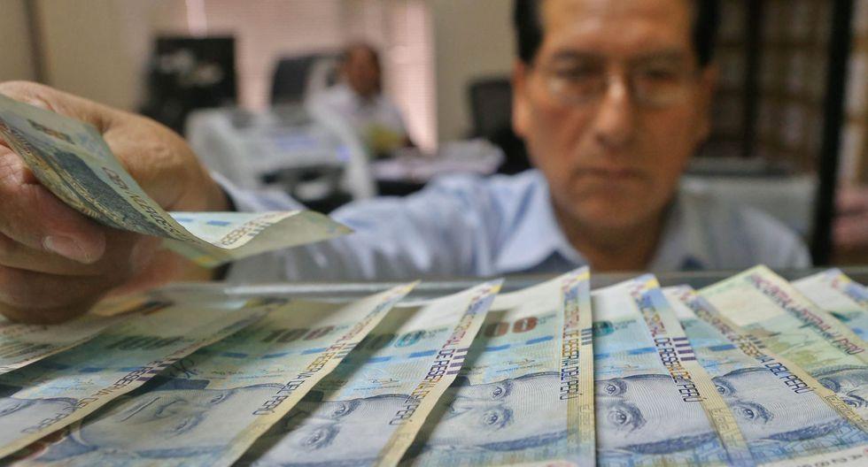 En mayo sube el sueldo mínimo y depositan CTS. (USI)