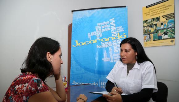 Miraflores: Inician campaña grautita de despistaje de depresión. (Difusión)