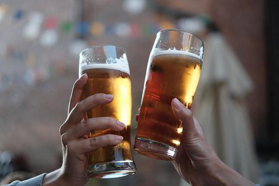 Backus anuncia el regreso 3x10 de la cerveza Cristal debido a la fiebre mundialista (Getty)