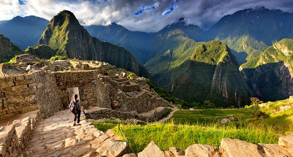 Machu Picchu (Getty)