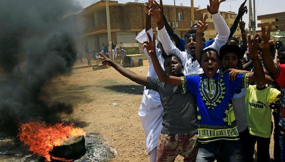Estados Unidos envía alto funcionario a Sudán para instar al diálogo. (Foto: Reuters)