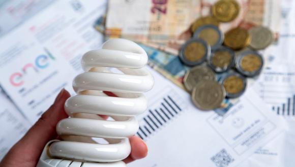 Los precios electricidad siguen en aumento a nivel nacional. (Foto: GEC)