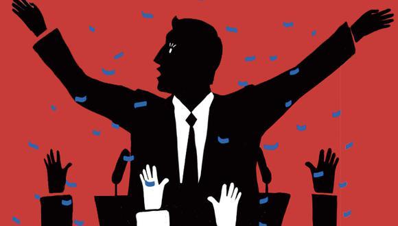 ¿Cuán populistas somos los peruanos? (1) (Ilustración: Giovanni Tazza)