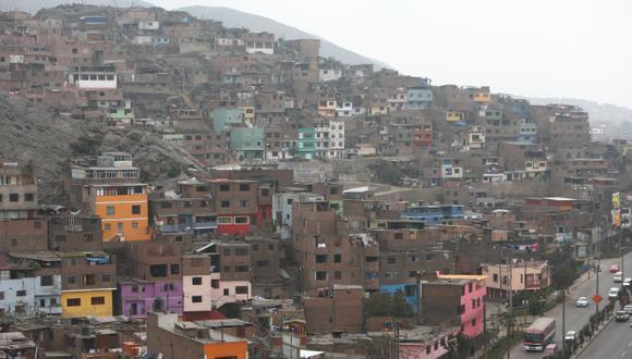 Gobierno crea bono de vivienda para zonas vulnerables a sismos. (USI)