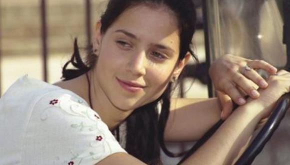 La presencia de Anita fue una miniserie brasileña protagonizada por Mel Lisboa como la malvada y sensual Anita (Foto: Red Globo)
