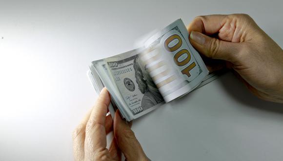 En el mercado paralelo o informal, el tipo de cambio se cotiza a S/ 3.562 la venta y S/ 3.525 la compra. (Foto: GEC)