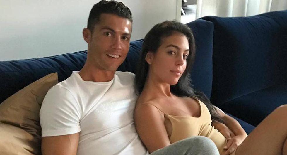 Cristiano Ronaldo rompe corazones con sugerente foto en redes sociales