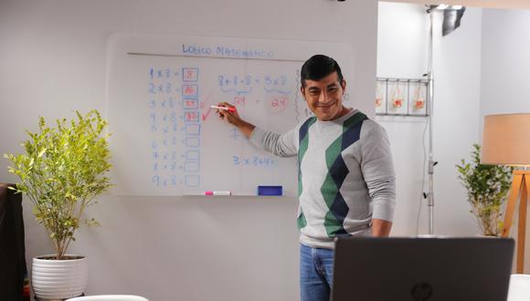 La tecnología a utilizar facilita el desarrollo profesional de los profesores de Pisco ubicados en cualquier parte de la provincia. (Foto referencial)