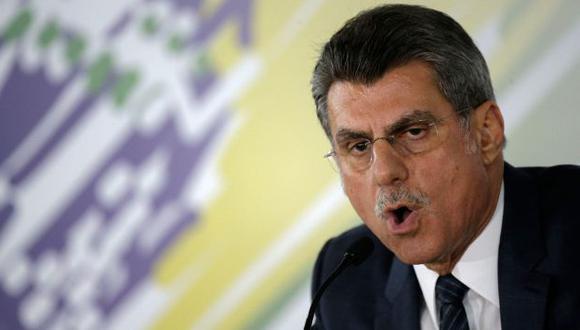 Brasil: Dimitió ministro del gobierno interino, Romero Jucá, por filtración de audio. (EFE)