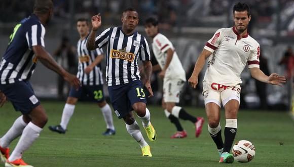 Alianza Lima y Universitario jugarán clásico en junio. (Perú21)
