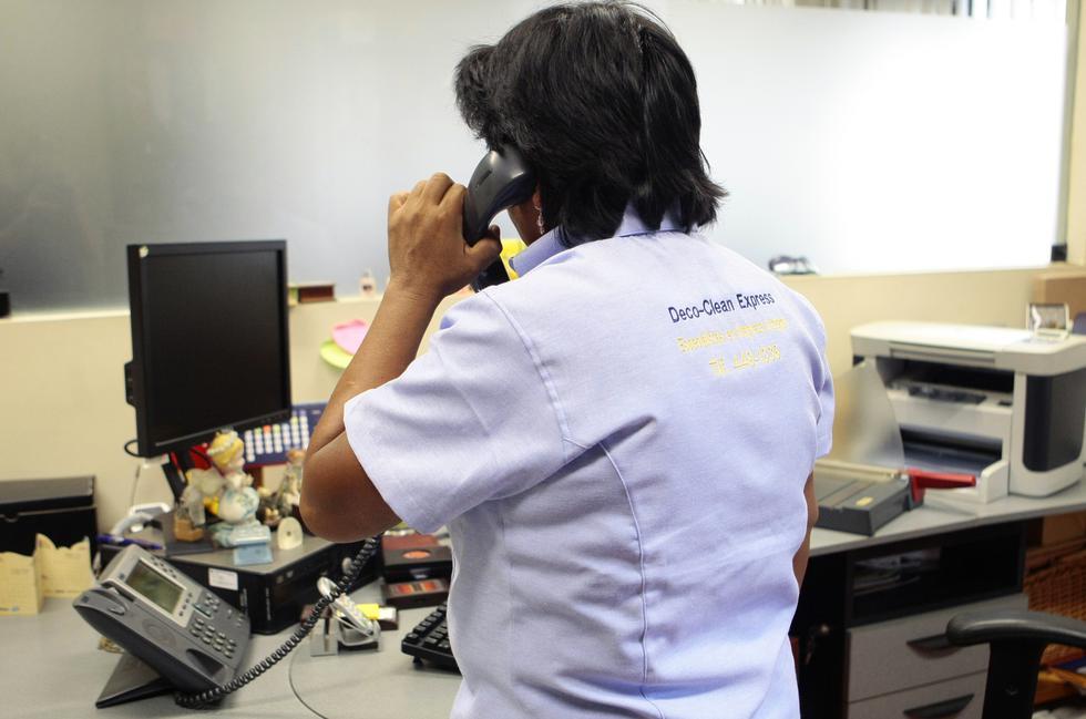 Más del 95% de las llamadas de emergencias son falsas. (Perú21)