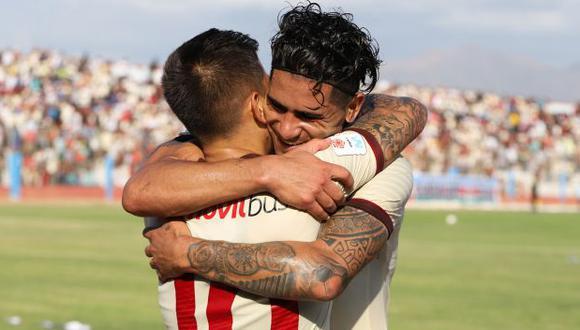 Universitario de Deportes vs. César Vallejo: chocan por el Torneo Apertura de Liga 1. (Foto: Universitario de Deportes)