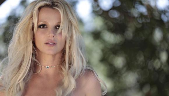 La cantante Britney Spears logró vacunarse contra el COVID-19 y comparte video. (Foto: @britneyspears).