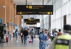 Vuelos procedentes de Reino Unido, Brasil y Sudáfrica siguen suspendidos hasta el 18 de abril