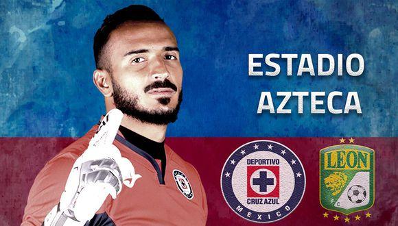 Cruz Azul vs. Club León jugarán un choque por la Copa MX duelo a ritmo de la Liga MX. (Foto: Facebook Cruz azul)