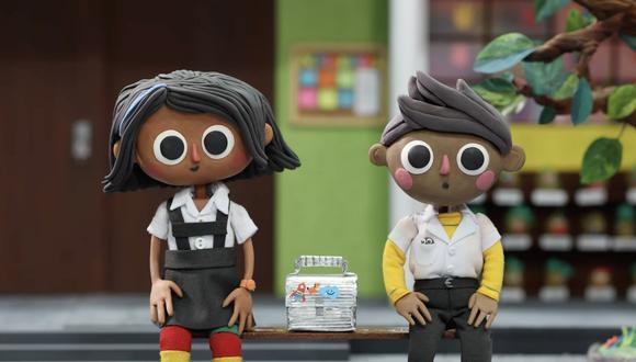 Las series 'Ciudad Jardín' y 'Martina y Rigoberto' estrenarán en las pantallas de TV Perú. (Créditos: TV Perú)